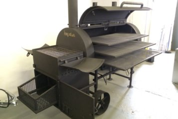 Smoke Pit Caterers Yorkshire